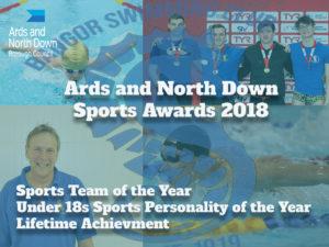 Bangor Win BIG at Annual Sports Awards