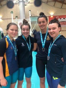 SUSC19 Day 1 – Coulter and Reid Crowned Champions as Urry Shines for Juniors